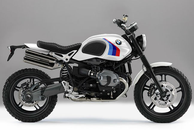 BMW R NineT - Featured image