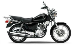 Yamaha YBR-125