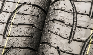 Motorcycle Tyres: Buying the right ones