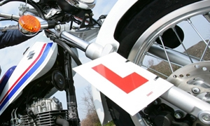 Motorcycle Theory Test and what it involves