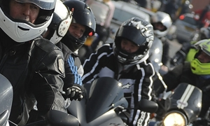 How to get cheap motorbike insurance