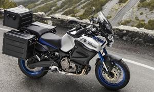 Adventure Motorbike Insurance