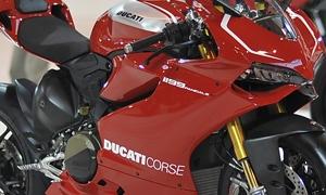 Sports Bike Insurance