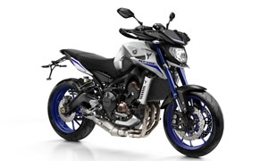 Naked Motorbike Insurance
