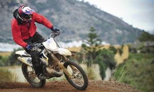Off Road Motorbike Insurance