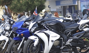 Making a claim on your motorbike insurance