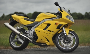 Types of Motorbike Insurance and what they cover