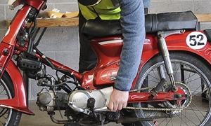 What is Short Term motorbike insurance?