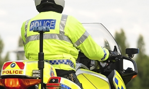 Motorbike insurance for convicted riders