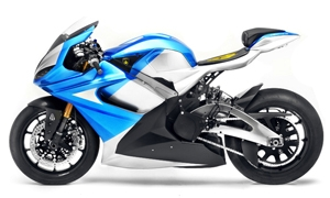 Can I insure an electric motorbike?