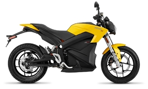 Motorbikes and scooters get electric vehicle grant