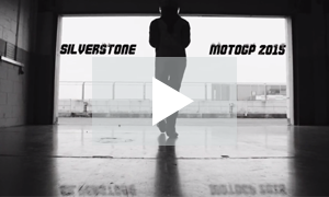 Insight into riding at Silverstone with Steve Parrish
