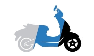 Vespa-Piaggio Motorbike Reviews