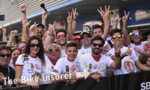 Round 7 - Jerez - Javi Orellana takes Championship Crown