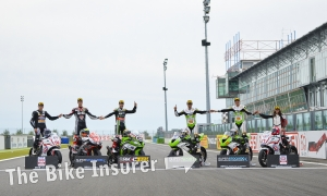 Round 8 - Magny Cours