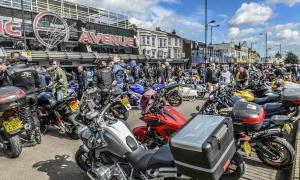 Southend Shakedown 2016