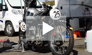 VIDEO: British Historical Racing at Mallory Park