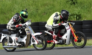 2016 PLOP Enduro lands at Mallory Park