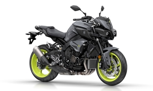 Motorcycle sales continue to rise