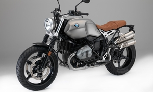 BMW R nineT Scrambler prices revealed