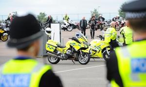 BikeSafe 2016 takes over Rockingham