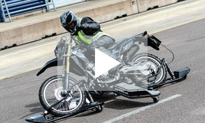 VIDEO: Rockingham onboard lap at BikeSafe 2016