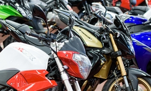 Alarming stats revealed for used motorbikes