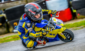CoolFab Racing at Whilton Mill