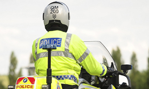 Welsh police respond to increase in road deaths