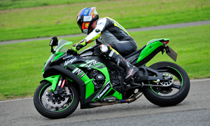 A beginner's guide to motorcycle track days