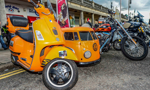 Brightona 2016 takes over