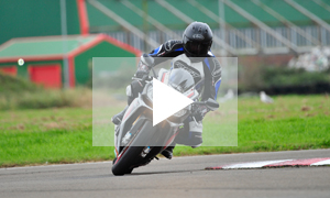 Motorcycle Track Days for Beginners