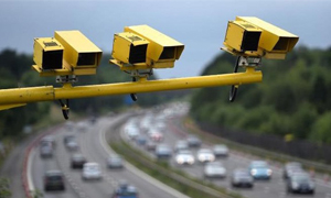 UK Speed Camera truths revealed