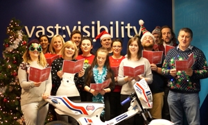 Day 12 - Merry Christmas from The Bike Insurer