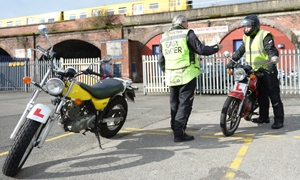 Motorcycle training could face dramatic revamp
