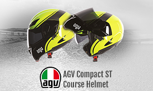 AGV Compact ST Course Fact File