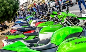 Motorbike sales remain low after bad start to the year
