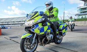 BikeSafe 2017 at Rockingham