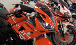 VIDEO: Is it about time we accepted Chinese bikes?