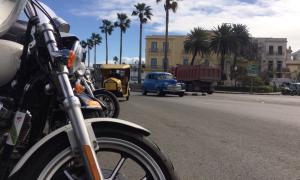 La Poderosa Motorcycle Tours of Cuba