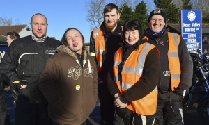GALLERY: Chilly Willy Ride Out 2018