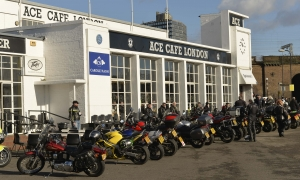 GALLERY: Motorcycle Awareness Day