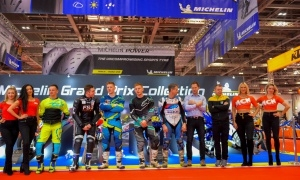 London Motorcycle Show 2018