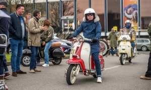 FAB Easter Egg Run 2018