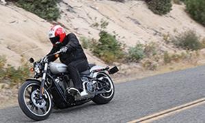 2018 Harley-Davidson Softail Range Reviewed