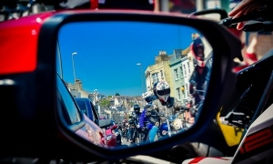 Hastings May Day Run 2018