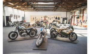 Bike Shed London Show 2018