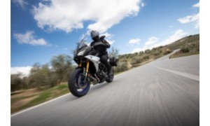 2018 Yamaha Tracer 900 and Tracer 900GT review