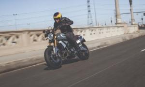 Ducati Scrambler 1100 Review 2018