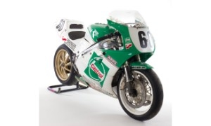 Isle of Man Classic TT celebrates thirty years of legendary Honda RC30